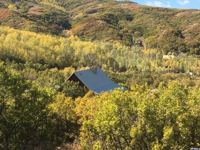 15002 E MILL RD Unit 104 Huntsville, UT 84317 - MLS #: 1487128