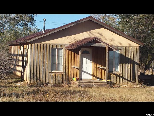 Single Family للـ Sale في 97 E 500 N 97 E 500 N Monticello, Utah 84535 United States