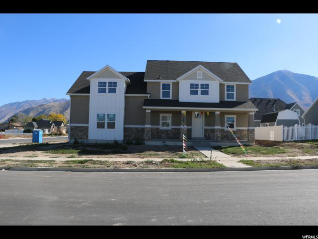 Additional photo for property listing at 863 S 100 E 863 S 100 E Salem, 犹他州 84653 美国