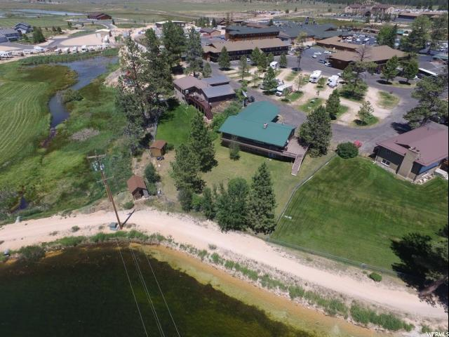 Single Family for Sale at 80 S LAKE VIEW Drive 80 S LAKE VIEW Drive Bryce Canyon, Utah 84764 United States