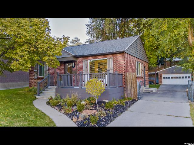 2777 S 2475 E, Salt Lake City UT 84109