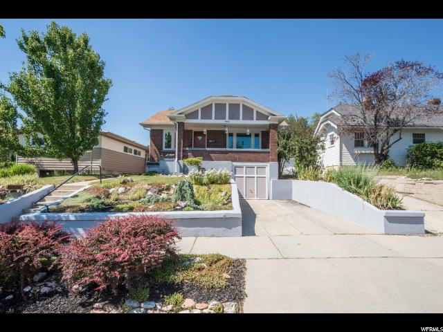 1675 E 900 S, Salt Lake City UT 84108