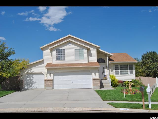 Single Family for Rent at 13281 S 2590 W 13281 S 2590 W Riverton, Utah 84065 United States