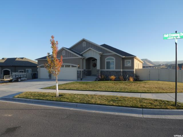 7519 W HALL CROSSING, Herriman UT 84096