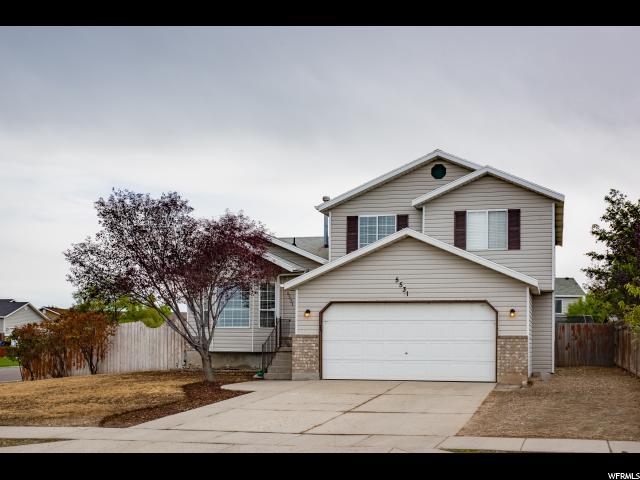 5531 W WILDBERRY CIR, Salt Lake City UT 84118
