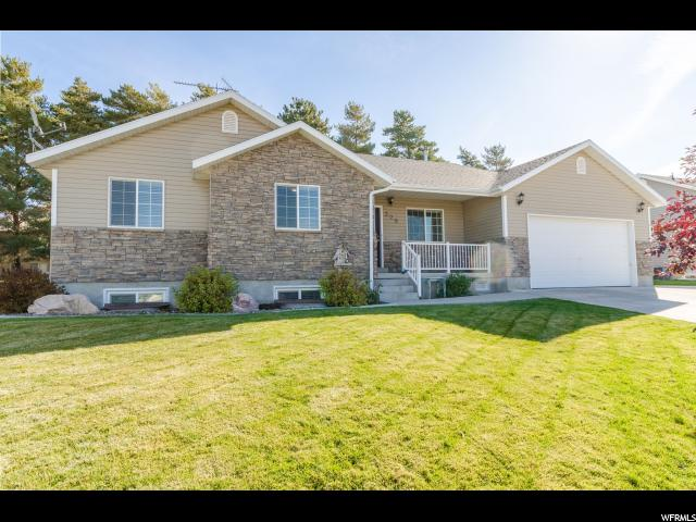 Single Family for Sale at 329 S 65 W 329 S 65 W Richmond, Utah 84333 United States
