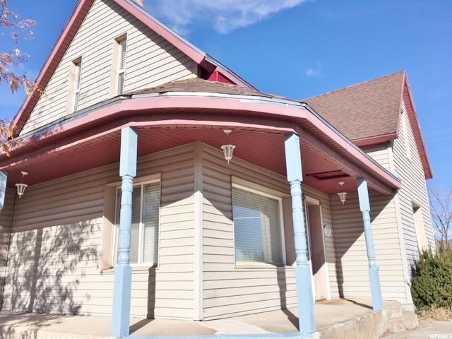 Single Family للـ Sale في 10 S STATE Street 10 S STATE Street Redmond, Utah 84652 United States