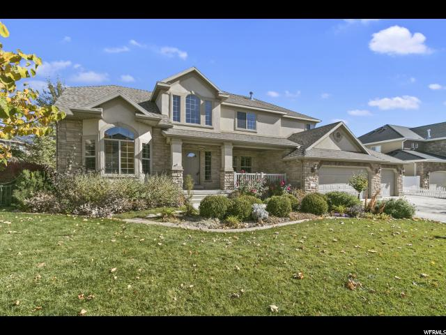 11217 S ALPINE CREEK WAY, South Jordan UT 84095