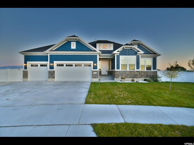 5005 W FENLAND CT, West Valley City UT 84120
