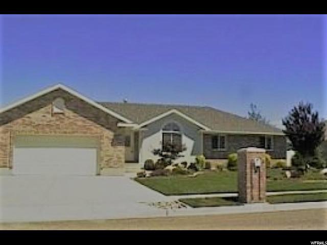Single Family للـ Sale في 190 E 5530 S 190 E 5530 S Washington Terrace, Utah 84405 United States