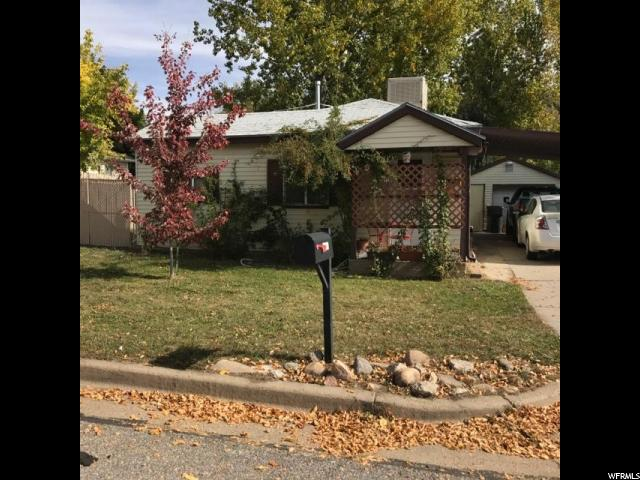 Additional photo for property listing at 3676 S JEFFERSON Avenue 3676 S JEFFERSON Avenue South Ogden, Utah 84403 United States
