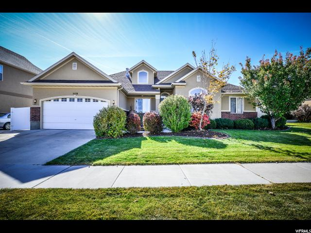 5159 W CRIMSON PATCH WAY, Riverton UT 84096