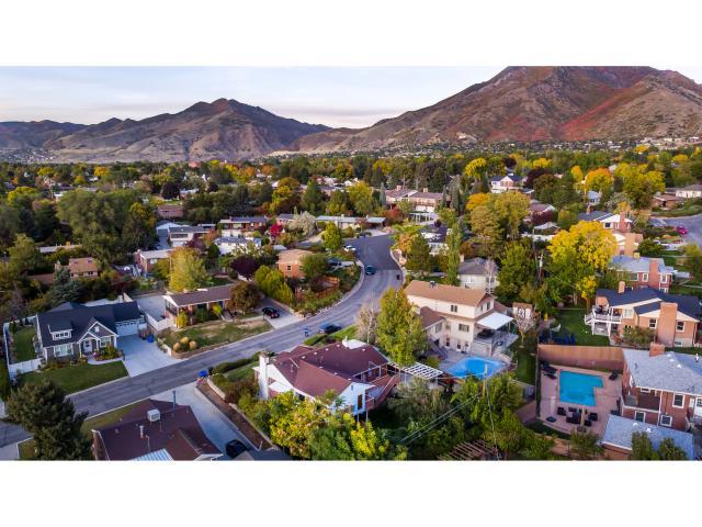 2918 E WARDWAY DR Salt Lake City, UT 84124 - MLS #: 1487309
