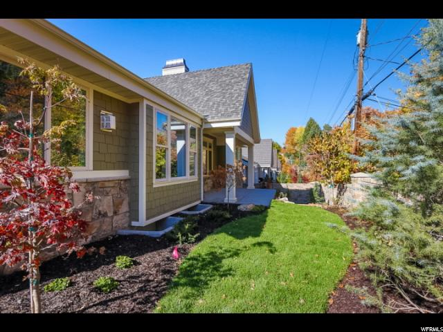 8177 NEWBURY GROVE LN Cottonwood Heights, UT 84121 - MLS #: 1487315