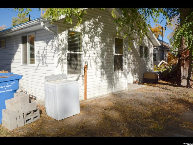 Additional photo for property listing at 422 E 100 N 422 E 100 N Logan, Utah 84321 United States