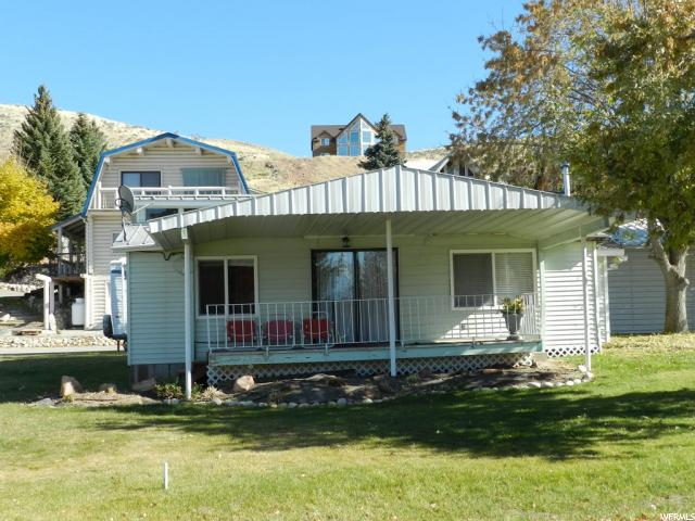 Additional photo for property listing at 56 B Street 56 B Street Unit: 31 St. Charles, Idaho 83272 United States