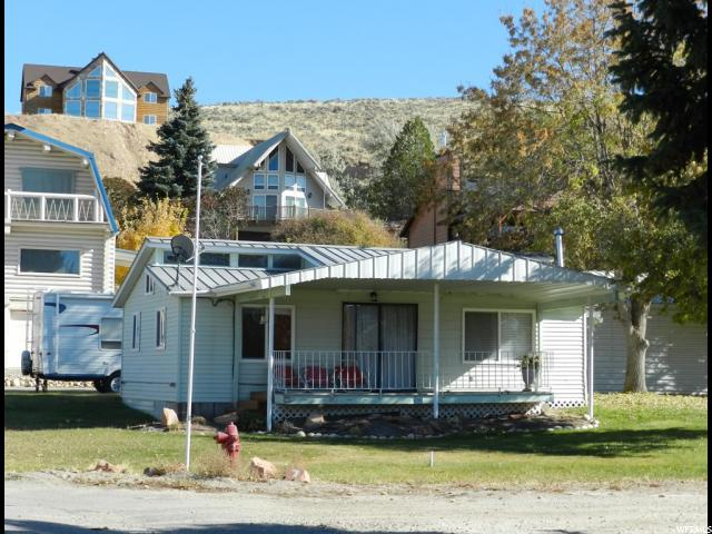 Single Family for Sale at 56 B Street 56 B Street Unit: 31 St. Charles, Idaho 83272 United States
