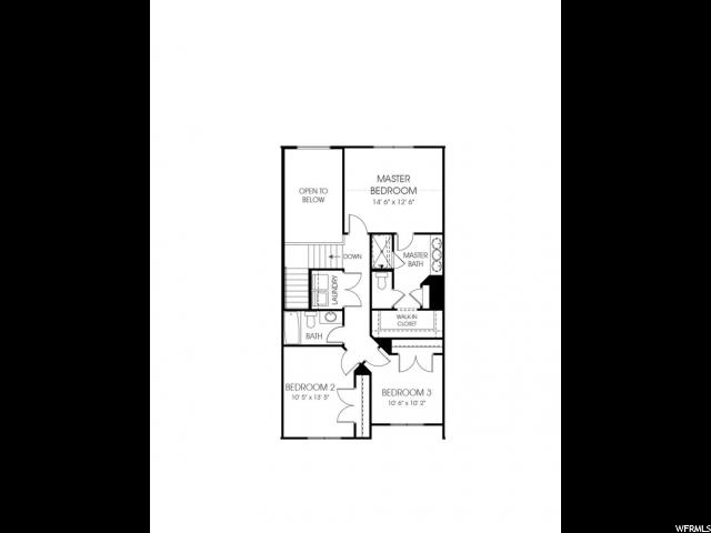 1757 N 3830 Unit 536 Lehi, UT 84043 - MLS #: 1487367
