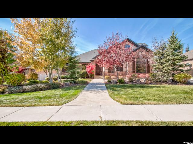 11885 N HARVEST MOON LN, Highland UT 84003