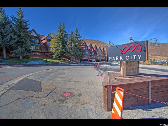 1415 LOWELL AVE Unit 256 Park City, UT 84060 - MLS #: 1487389