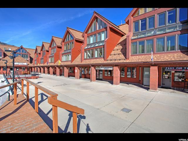 1415 LOWELL AVE Unit 256, Park City UT 84060