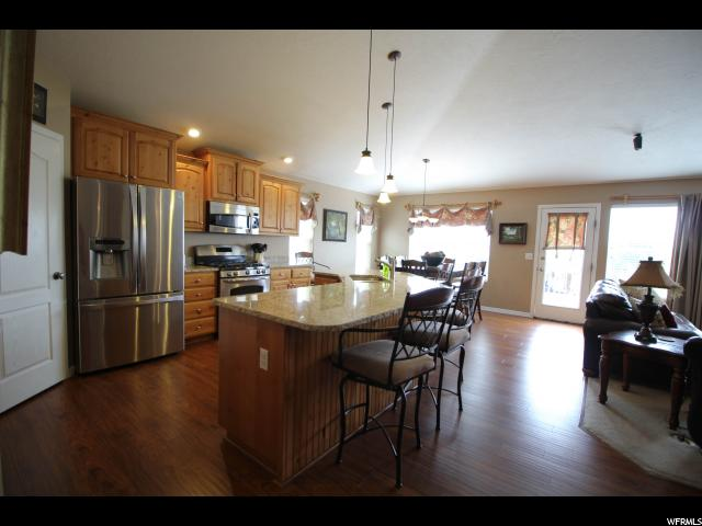 2185 N CLIFFROSE DR Cedar City, UT 84721 - MLS #: 1487395