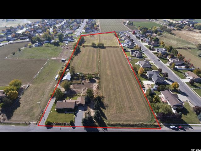 Single Family for Sale at 569 W 800 S 569 W 800 S Salem, Utah 84653 United States