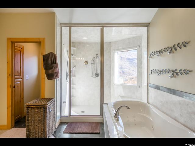 5350 E PIONEER FORK RD Salt Lake City, UT 84108 - MLS #: 1487402