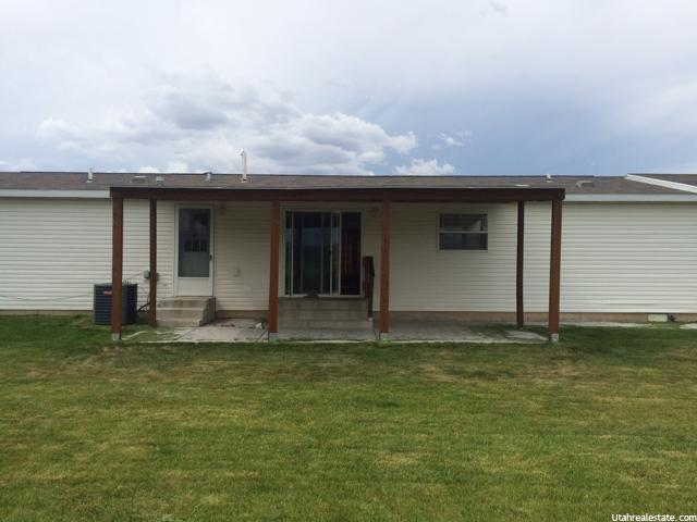 277 W 2100 Vernal, UT 84078 - MLS #: 1487418