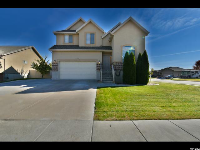 Single Family for Sale at 3544 S 700 W 3544 S 700 W Riverdale, Utah 84405 United States