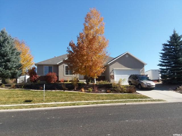 482 N 1300 E, Heber City UT 84032