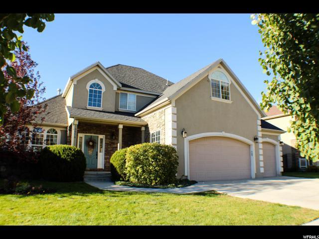 3976 W CENTENNIAL ST, Cedar Hills UT 84062