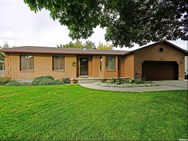 7966 S PINEWOOD DR Sandy, UT 84094 - MLS #: 1487452