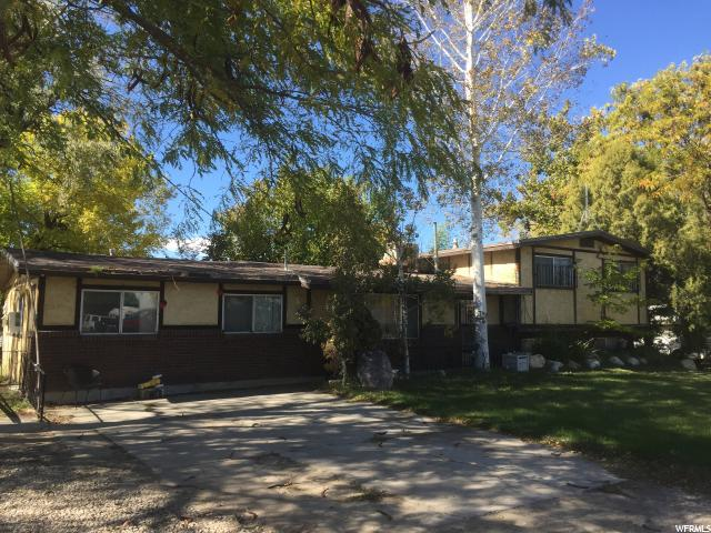 Single Family for Sale at 2389 S 4300 W 2389 S 4300 W Ogden, Utah 84401 United States