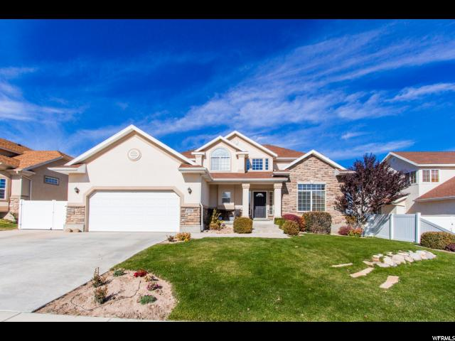 5724 W BOULDER CREEK RD, West Jordan UT 84081