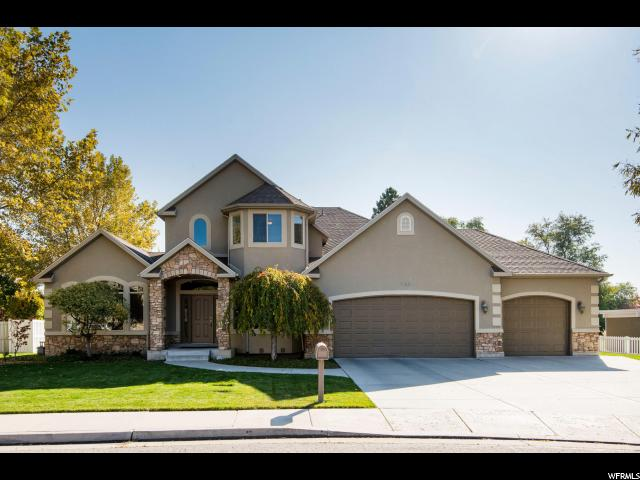 1348 E WINDERBROOK WAY, Salt Lake City UT 84124