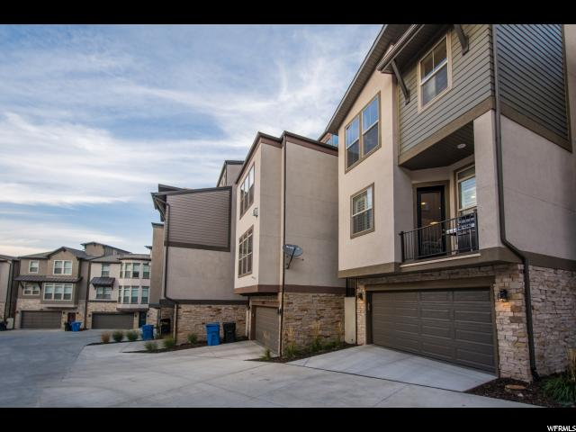 7392 S CANYON CENTRE PKWY Unit 4 Cottonwood Heights, UT 84121 - MLS #: 1487500