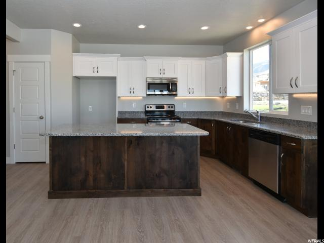 3119 S DEER CANYON DR Unit 6438 Saratoga Springs, UT 84045 - MLS #: 1487545