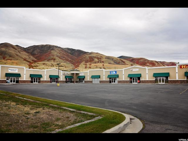 Commercial for Sale at 03-142-0105, 1149 S 450 WEST W 1149 S 450 WEST W Brigham City, Utah 84302 United States