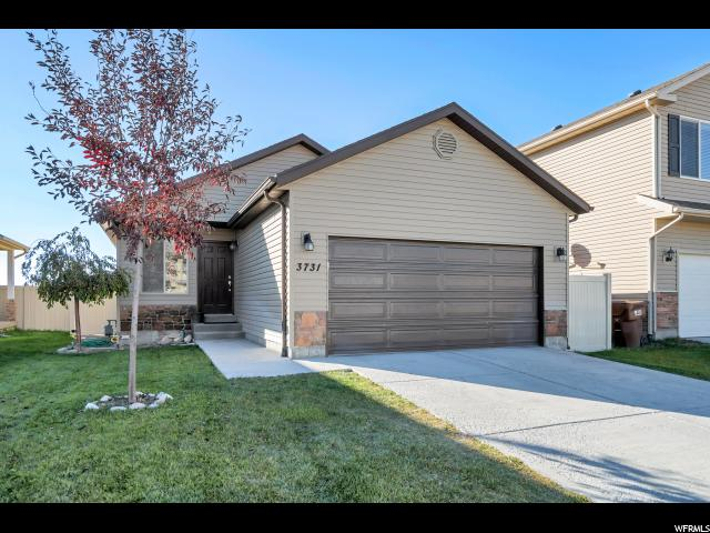 3731 TUMWATER WEST DRIVE DR, Eagle Mountain UT 84005