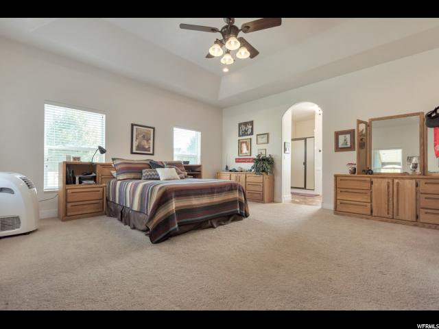 7262 N RIDGE RD Lake Point, UT 84074 - MLS #: 1487571