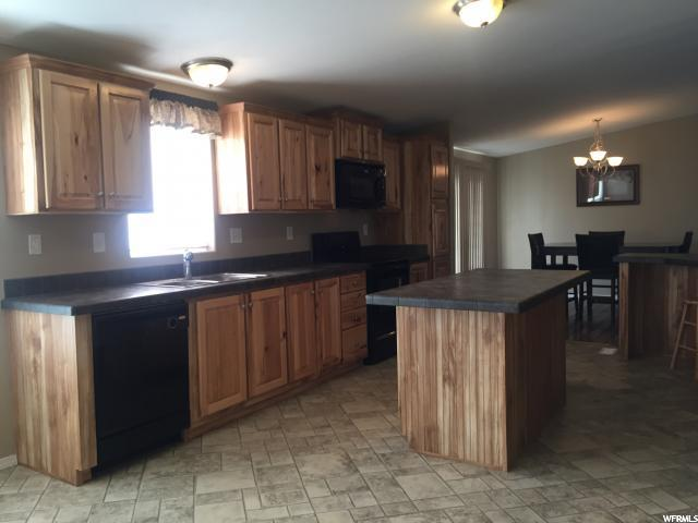 Single Family for Sale at 13025 N 5000 E 13025 N 5000 E Chester, Utah 84623 United States