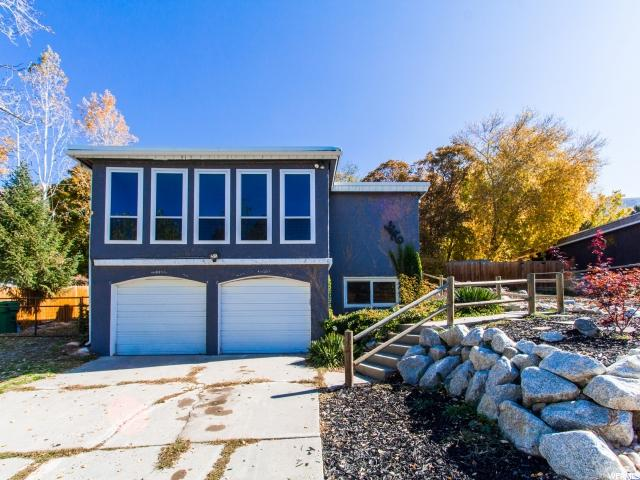 8589 S KINGS HILL DR, Cottonwood Heights UT 84121