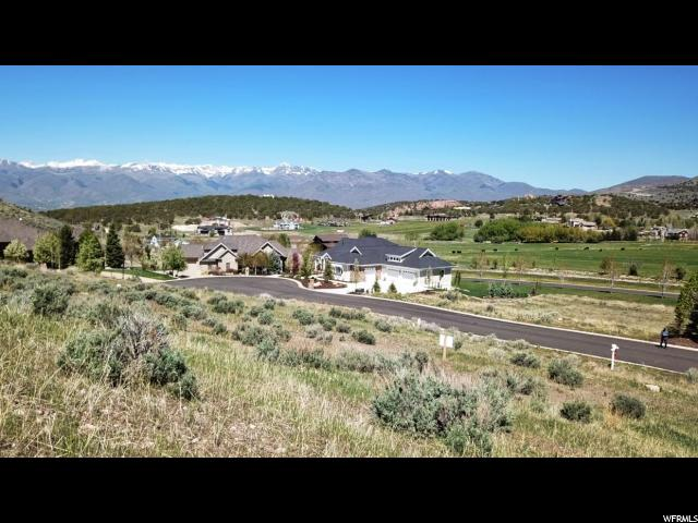 3272 E STONEY CREEK CIR Heber City, UT 84032 - MLS #: 1487581