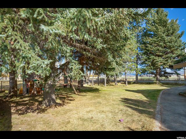 3226 S PROBST LN Charleston, UT 84032 - MLS #: 1487587