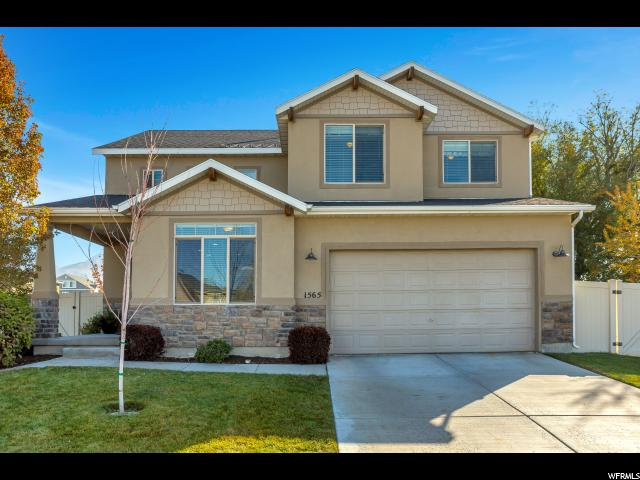 Additional photo for property listing at 1565 S BRIDLE PATH LOOP 1565 S BRIDLE PATH LOOP Lehi, Utah 84043 États-Unis