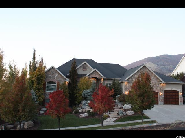 Additional photo for property listing at 1527 HIDDEN SPRINGS PKWY 1527 HIDDEN SPRINGS PKWY Fruit Heights, Utah 84037 Estados Unidos
