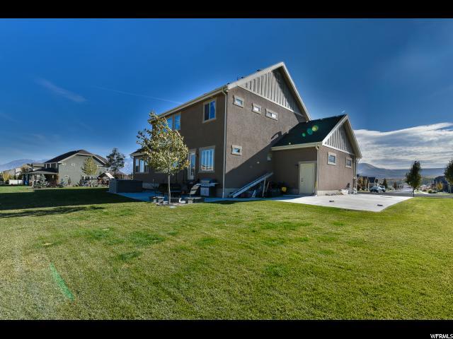 15342 S SECRETARIAT Bluffdale, UT 84065 - MLS #: 1487634
