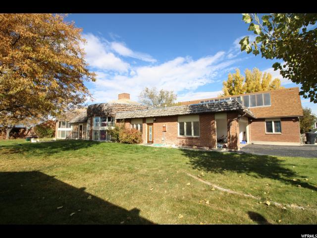 单亲家庭 为 销售 在 340 S 50 W 340 S 50 W Ephraim, 犹他州 84627 美国
