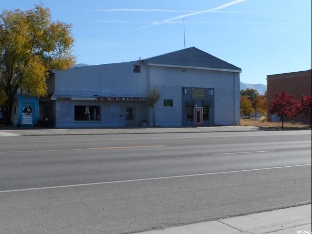 Commercial للـ Sale في 08-071-0005, 64 S MAIN Street 64 S MAIN Street Smithfield, Utah 84335 United States